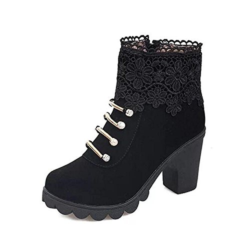 gimekiss-pumps-lace-rough-high-heeled-ankle-boots-with-alloy-crystal-decoration-for-womens-ladies-bl