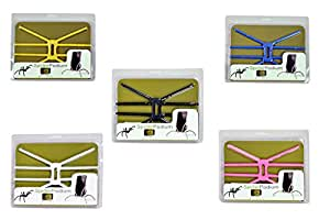 Mobile Stand Spider Podium (Pack of 5)