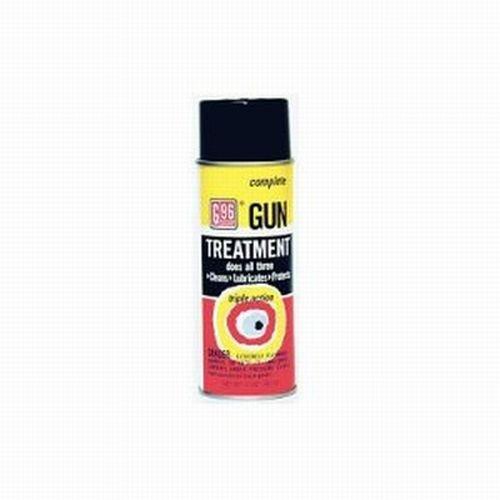 Grizzly H3789 Gun Treatment 4 5 ozB0000DD5ZY