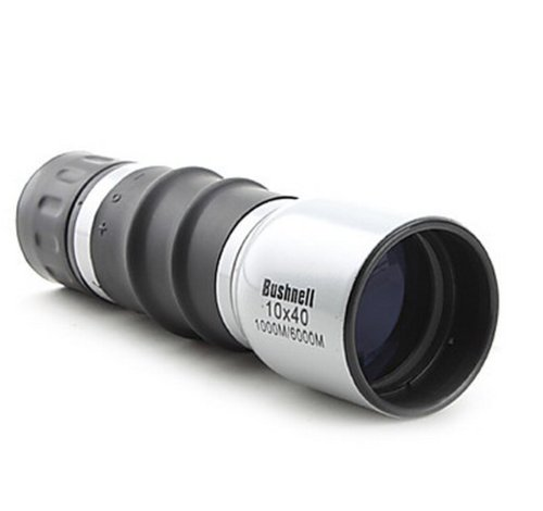 Wzq Good Bushnell 10X40 Big Monocular For Camping Or Hiking
