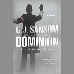 Dominion | [C.J. Sansom]
