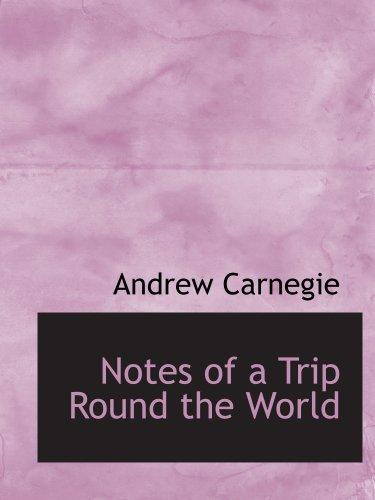 环游世界的笔记
