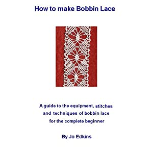 How to make Bobbin Lace