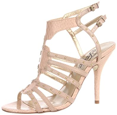 Download Amazon.com: Fergie Women's Jupiter Ankle-Strap Sandal: Shoes