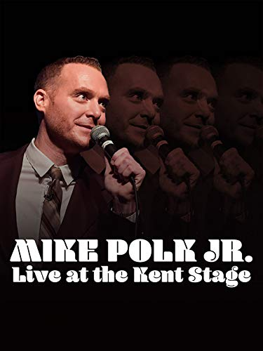 Mike Polk Jr. Live at the Kent Stage
