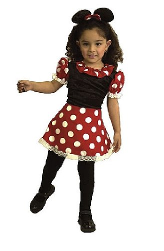 Little Miss Minnie Mouse Toddler Costume  sc 1 st  Coolest Halloween Costumes & Mouse « Coolest Halloween Costumes