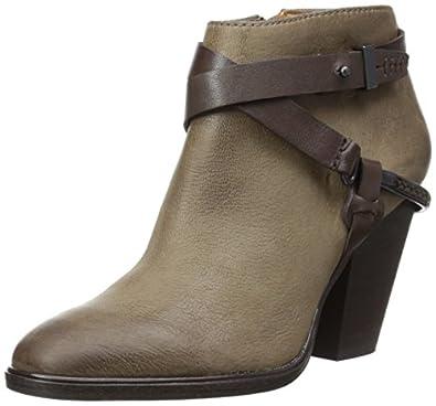 Amazon.com: Dolce Vita Women's Harlene Boot: Shoes