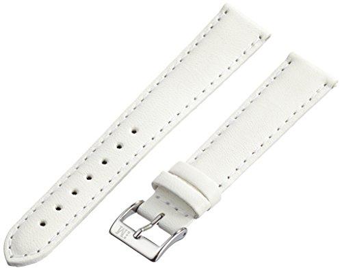 Morellato cinturino in pelle donna GRAFIC bianco 16 mm A01D0969087017CR16