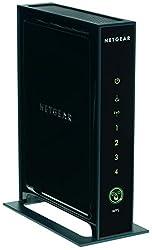 NETGEAR N300 Wi-Fi Gaming Router (WNR3500L)