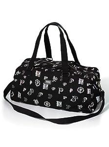 Amazon.com: Victoria's Secret PINK Duffle bag - Black