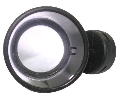10x Magnifier Magnifying Glass Eye Loupe LED Light Lamp