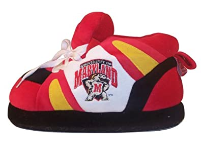 Maryland UNISEX High-Top Slippers by Comfy Feet