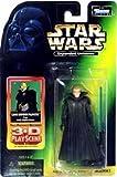 Star Wars Expanded universe CLONE EMPEROR figure moc RARE
