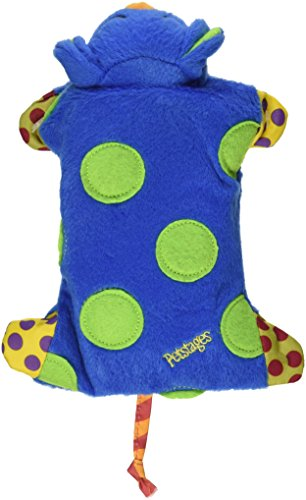 Petstages 101 Puppy Cuddle Pal Dog Cuddle Plush Toy