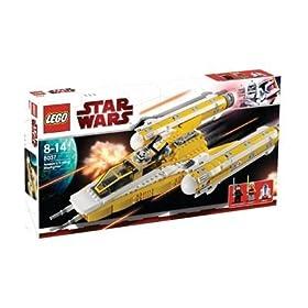2009年6月発売のレゴ・スターウォーズ