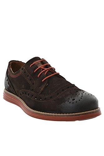 Le Temps des Cerises ,  Sneaker ragazzo Marrone marrone 41