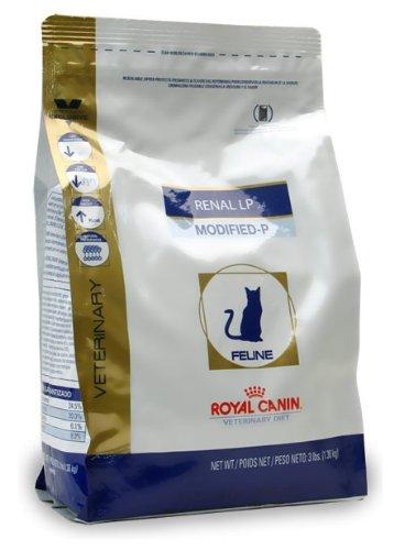 Cat food корм royal canin renal