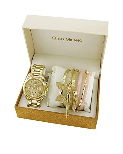 Gino Milano Reloj de cuarzo Woman 44 mm