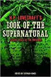 Product 0760791236 - Product title H. P. Lovecraft's Book of The Supernatural