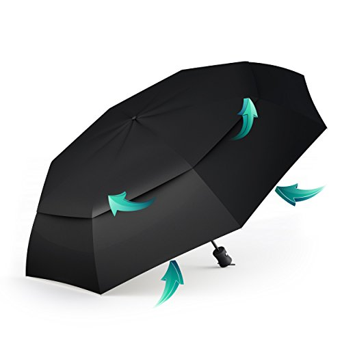 Travel Umbrella - Compact for Easy Carrying