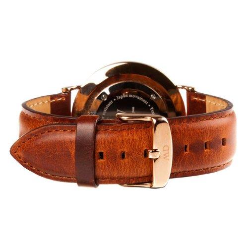 how to change watch strap daniel wellington