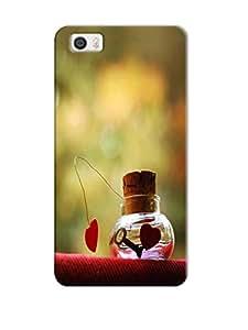 Print Tech back cover for Xiomi Redmi Mi5