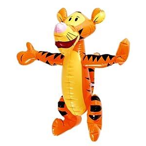 Tigger inflatable character