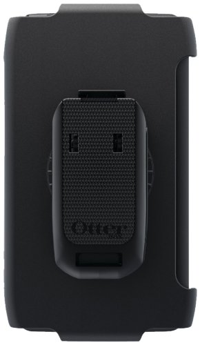 OtterBox Defender Series Case for Motorola Droid RAZR MAXX - Black