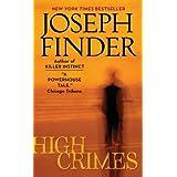 High Crimes ~ Joseph Finder