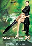 echange, troc Mutant X - Season 1 Disc 5 [Import USA Zone 1]