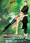 Mutant X: Season 1, Disc 5