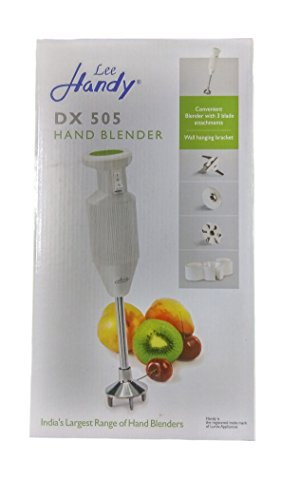 Lumix-Lee-Handy-DX-505-Hand-Blender