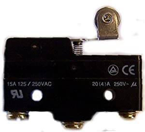 Snap-Action Switch SPDT