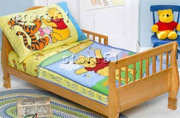 Cheapest Price! Winnie the Pooh Comfy Quilt