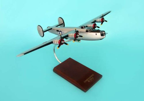 B-24J Liberator (Silver)