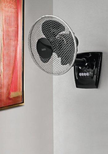 Aeg vl 5529 ventilatore da tavolo da parete - Ventilatore da parete ...