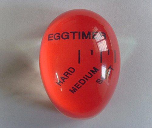 Eieruhr mit Farbe Wechsel Egg Timer Perfect Eierkocher Hitzeempfindlich