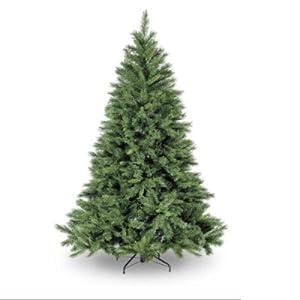 Green Kateson Fir Artificial Christmas Tree (2.1m / 7ft)
