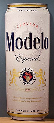ceveza-modelo-especial-can-shaped-metal-beer-tacker-sign