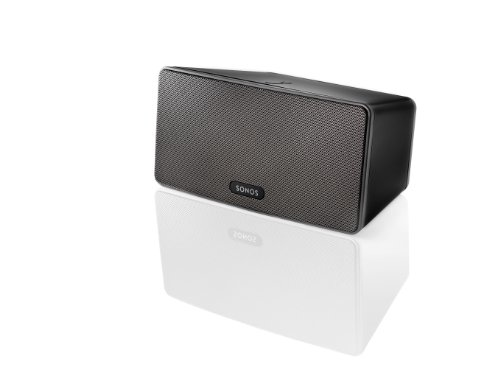Sonos PLAY:3 Black - The Wireless Hi-Fi