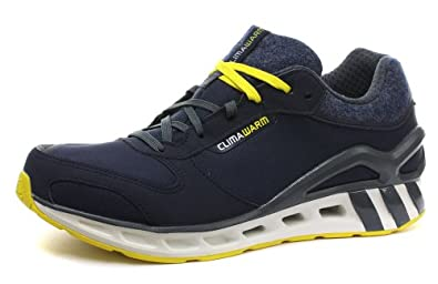 Adidas ClimaCool Fresh Navy Mens Running Shoes Size UK 11.5