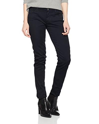 Trussardi Collection Pantalón Azul