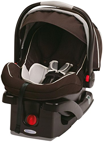 Graco Snugride Click Connect 35 Lx Infant Car Seat - Coco