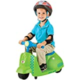Razor Jr. Mini Mod Electric Scooter Rid On Little Kids Moped, Green available at Amazon for Rs.7999