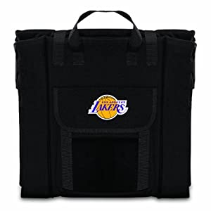 NBA Los Angeles Lakers Portable Stadium Seat by Picnic Time
