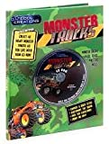 Cool Creations - Monster Trucks