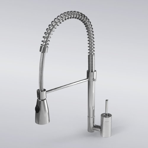 Help With A Faucet That Won't Turn On\off