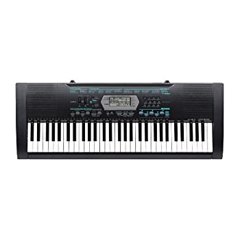 Set A Shopping Price Drop Alert For Casio CTK-2100 61 Key Personal Keyboard with New Voice Pad Feature