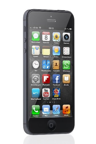 Apple iPhone 5 AT&T Cellphone, - 26.9KB