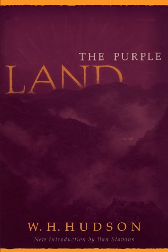 Purple Land
